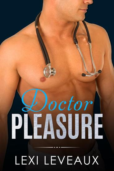 Doctor Pleasure - cover