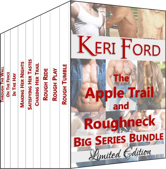 Limited Edition Apple Trail and Roughneck Big Series Bundle - cover