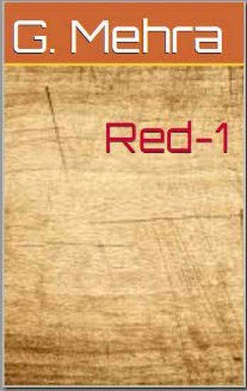 Red - Part 1 - cover