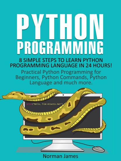 Learn python programming for beginners