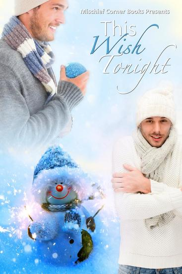 This Wish Tonight - Mischief Corner Collections #2 - cover