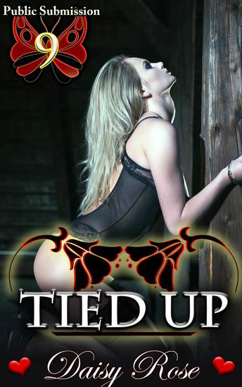Public Submission 9: Tied Up - Public Submission #9 - cover