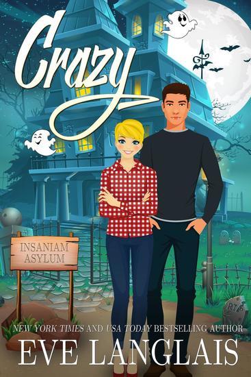 Crazy - cover