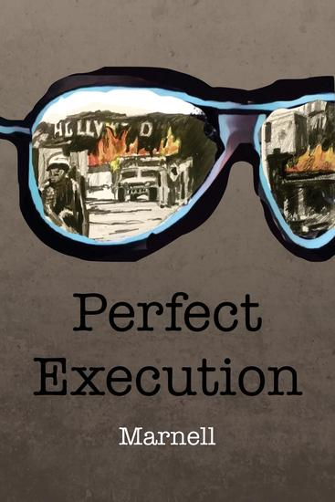 Perfect Execution - cover