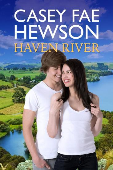 Haven River - cover