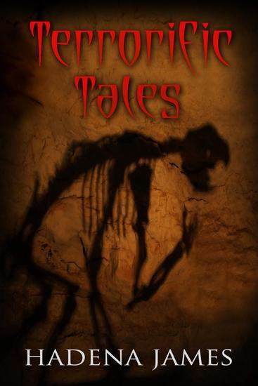 Terrorific Tales - cover