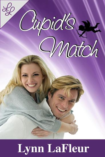 Cupid's Match - cover