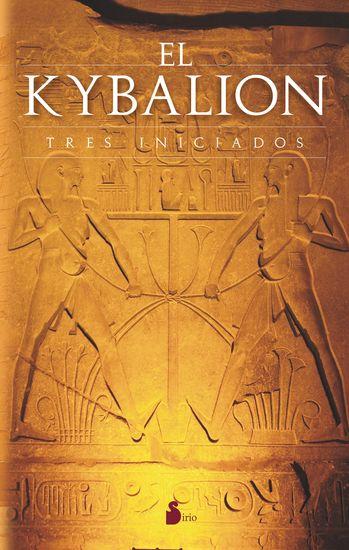 El Kybalion - cover