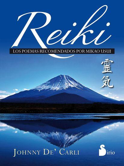 Reiki Poemas recomendados - cover