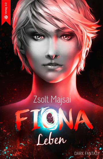Fiona - Leben - Band 5 - cover