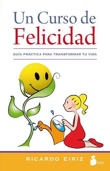 Un curso de felicidad - cover