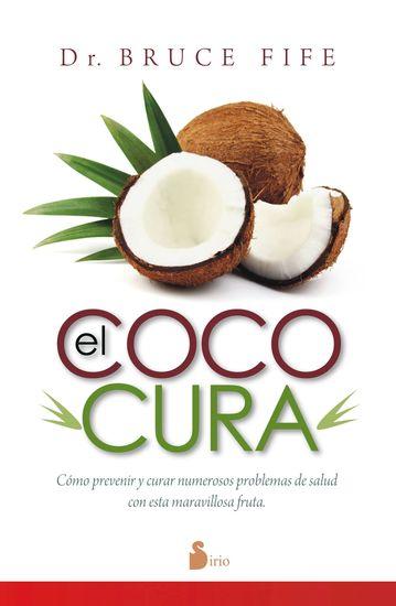 El coco cura - cover