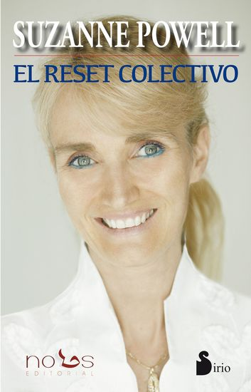 Reset colectivo - cover