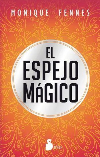 El espejo mágico - cover
