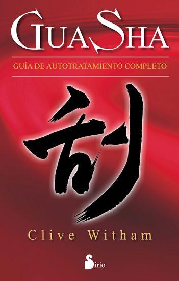 Gua Sha - Guía de autotratamiento completo - cover