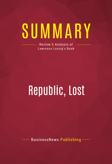 analysis of republic book i