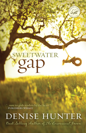 Sweetwater Gap - cover