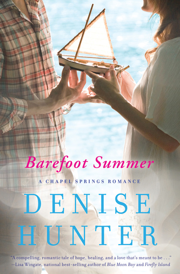 Barefoot Summer - cover