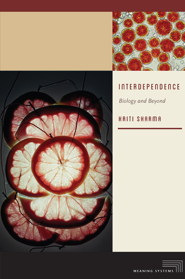 Interdependence - Biology and Beyond - cover