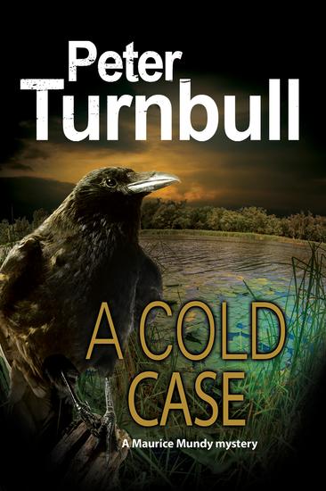 A Cold Case - cover