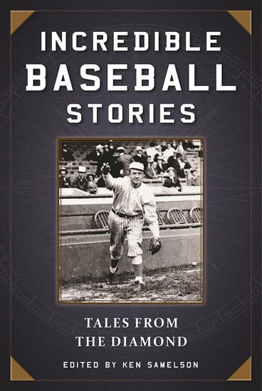 an essay on the history of baseball cards