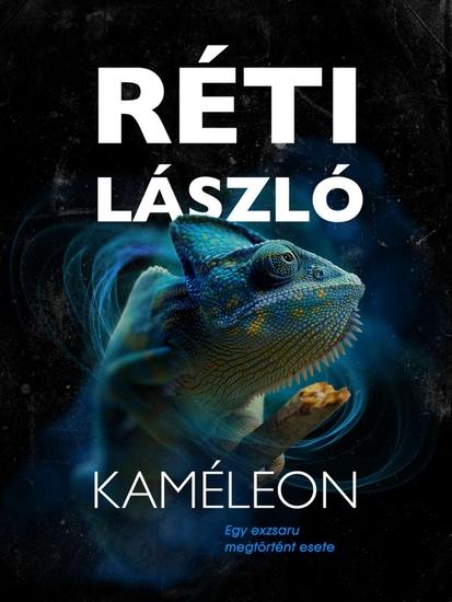 Kaméleon - cover
