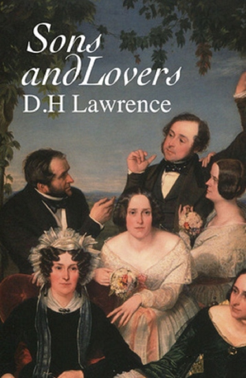 an analysis of the parallels between the life of dh lawrence and his novel sons and lovers 82 analysis of characters in sons and lovers novel 85 sons and lovers a superhuman effort to move away from death and towards life d h lawrence : sons.
