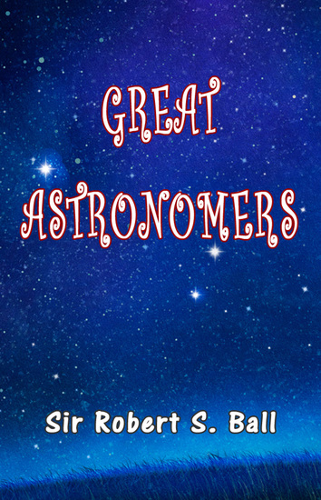 Great Astronomers - cover