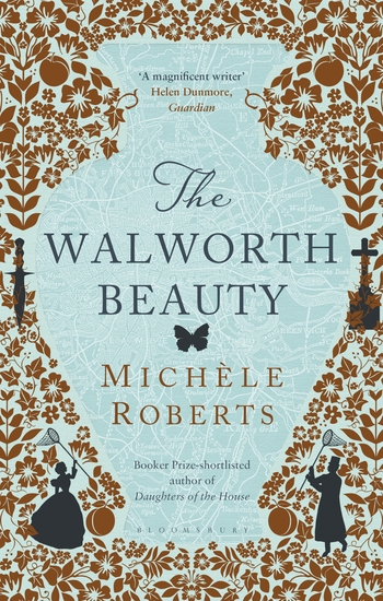 The Walworth Beauty - cover