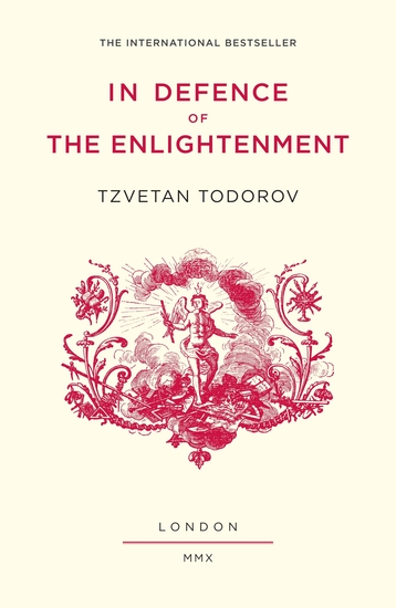 In Defence of the Enlightenment - cover