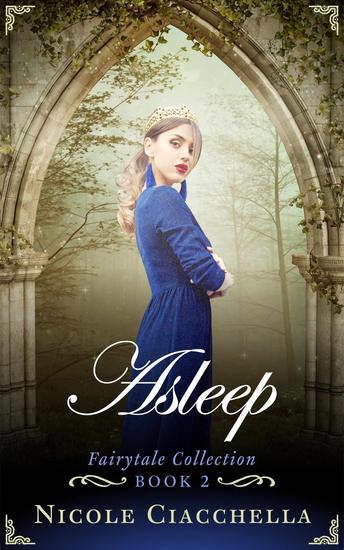 Asleep - Fairytale Collection #2 - cover