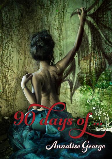 90 days of - cover