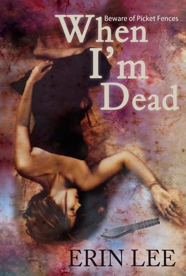 When I'm Dead - cover