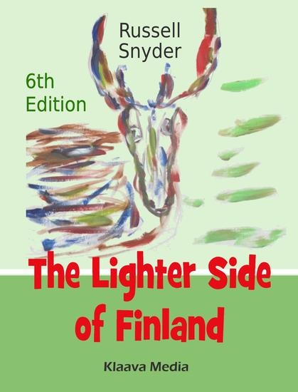 The Lighter Side of Finland (6th Edition) - cover