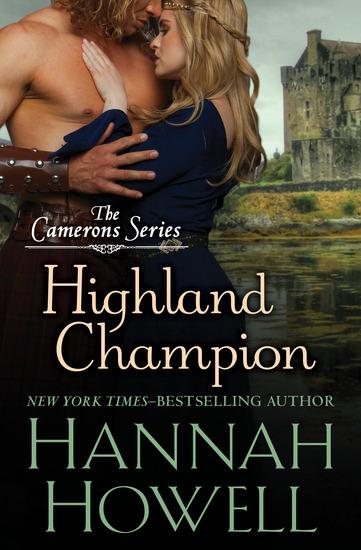 Highland Champion - cover