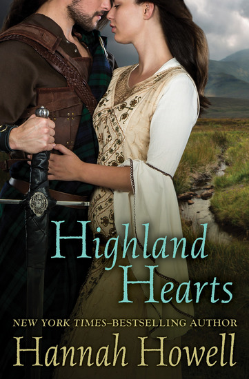 Highland Hearts - cover