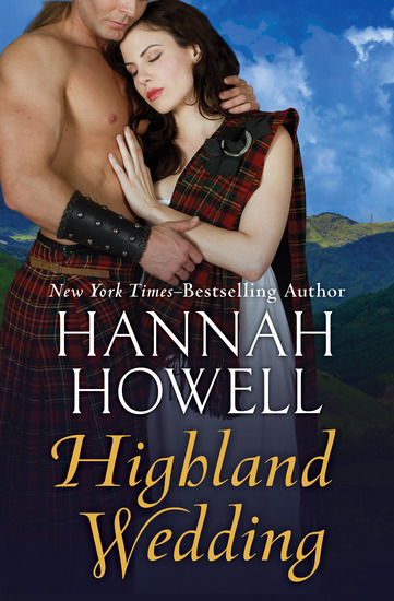 Highland Wedding - cover