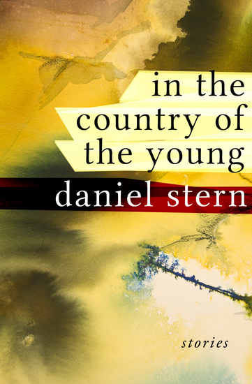 In the Country of the Young - Stories - cover