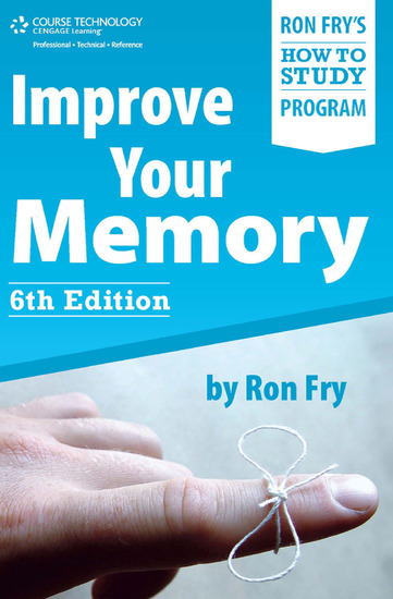 Improve Your Memory - Sixth Edition - cover
