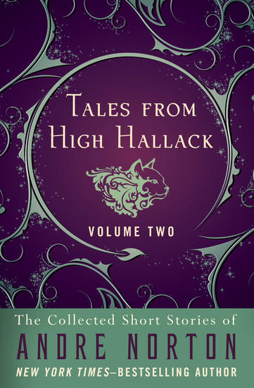 Tales from High Hallack Volume Two - cover