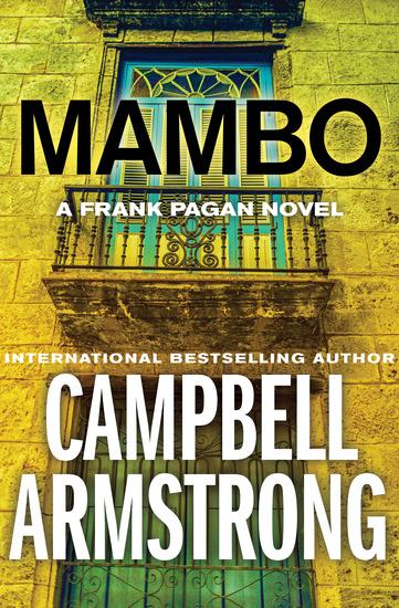 Mambo - cover