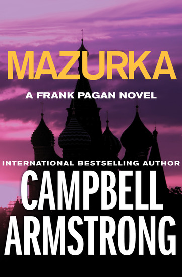 Mazurka - cover