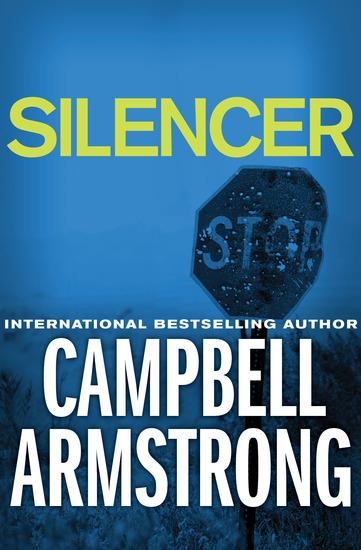 Silencer - cover