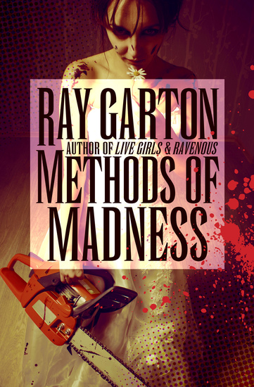 Methods of Madness - cover