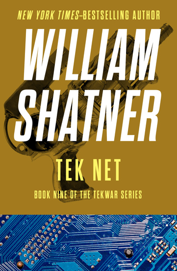 Tek Net - cover