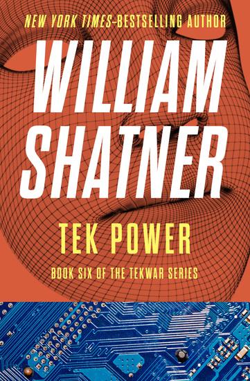 Tek Power - cover