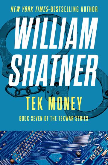 Tek Money - cover