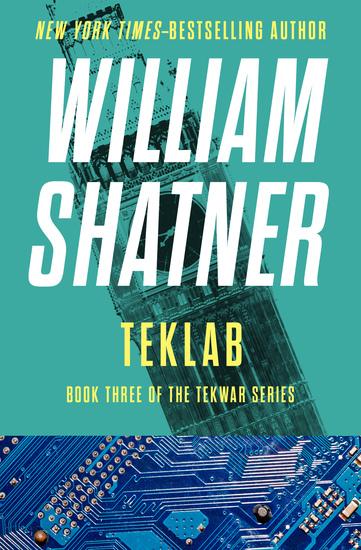 TekLab - cover