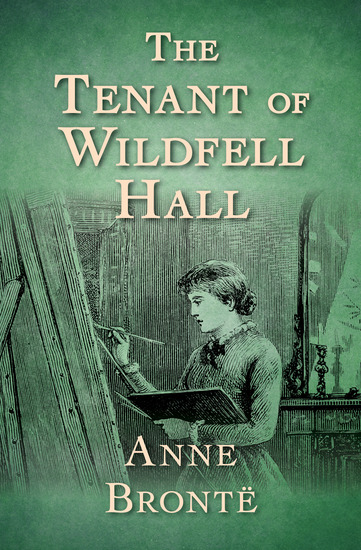 The Tenant of Wildfell Hall - cover