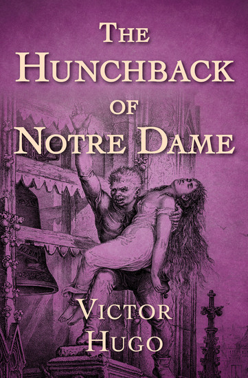 The Hunchback of Notre Dame - cover
